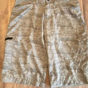 Boys LEE sz 14 shorts 6 pockets with belt loops